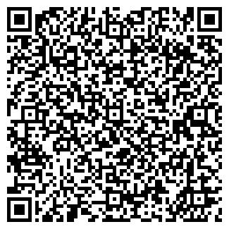 QR-код с контактной информацией организации Виатехникс, ООО