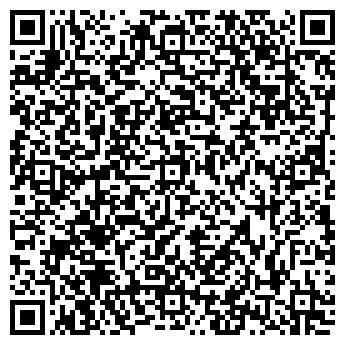 QR-код с контактной информацией организации ООО БАСФ ВОСТОК