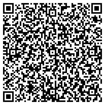 QR-код с контактной информацией организации Сиванабел, ООО