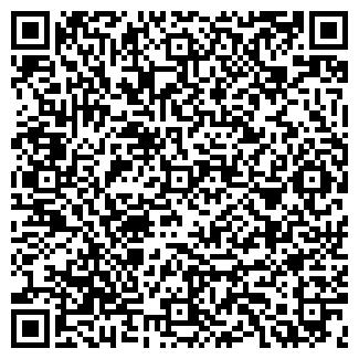 QR-код с контактной информацией организации Каро, ООО