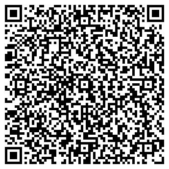 QR-код с контактной информацией организации СШВ, ОДО