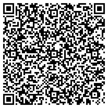 QR-код с контактной информацией организации Турнепс Агро, ЧП