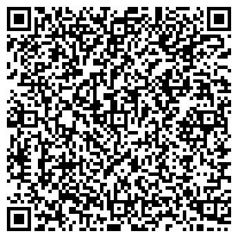 QR-код с контактной информацией организации Орхидеи фаленопсис, ООО