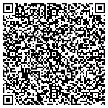 QR-код с контактной информацией организации Фирма Верасень, ООО