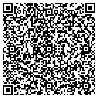 QR-код с контактной информацией организации Русакова Т. П., ИП