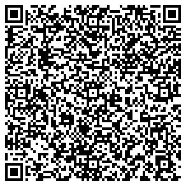 QR-код с контактной информацией организации Солвэй Лимитед, ООО СП