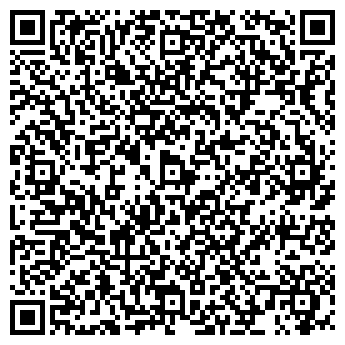 QR-код с контактной информацией организации Подшипник Про, ООО