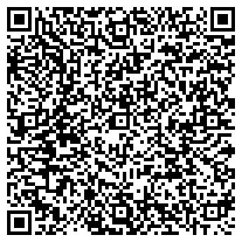 QR-код с контактной информацией организации ЭвентПРО, ООО