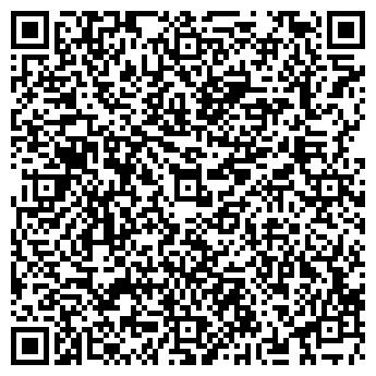 QR-код с контактной информацией организации Импортхимторг, УП