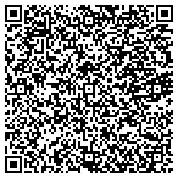 QR-код с контактной информацией организации ЗАО Август-бел