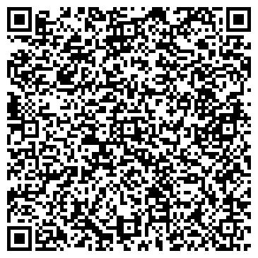 QR-код с контактной информацией организации Заимка, ЗАО