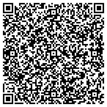 QR-код с контактной информацией организации Живпромсервис, ОДО