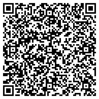QR-код с контактной информацией организации Малегор, ООО