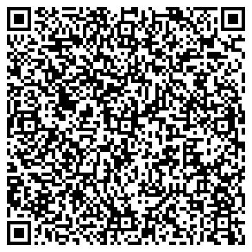 QR-код с контактной информацией организации Максименко А. В., ИП