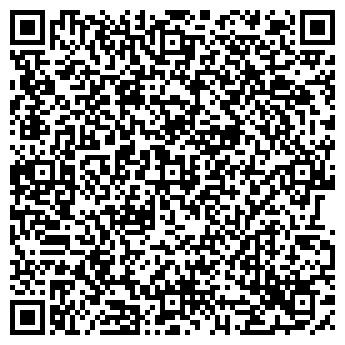 QR-код с контактной информацией организации Кривск, СПК