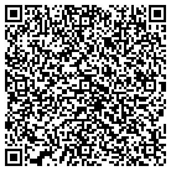 QR-код с контактной информацией организации Контрактпол, ООО