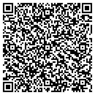 QR-код с контактной информацией организации МИРАЖ-М