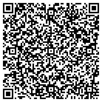 QR-код с контактной информацией организации КруТар, ЛПХ