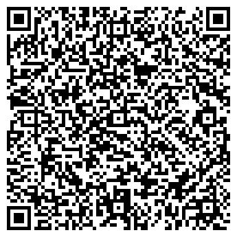 """QR-код с контактной информацией организации ООО """"Карта Мира"""""""