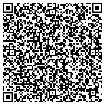 QR-код с контактной информацией организации Суомен Рекон ИЧАУП
