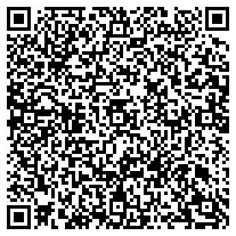 QR-код с контактной информацией организации Оллтек, ООО
