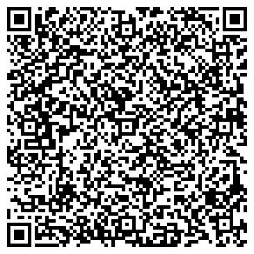 """QR-код с контактной информацией организации СФГ """"АНДРЄЄВ І.І."""""""