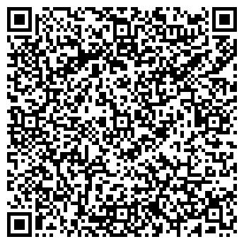 QR-код с контактной информацией организации ООО «Алеко», Общество с ограниченной ответственностью