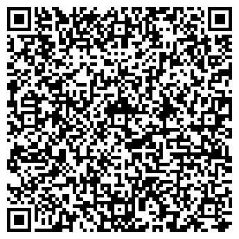 QR-код с контактной информацией организации Земледар