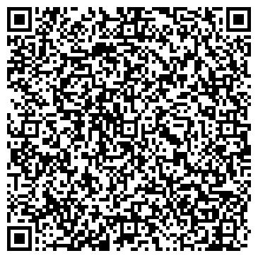 QR-код с контактной информацией организации Спортстройгрупп