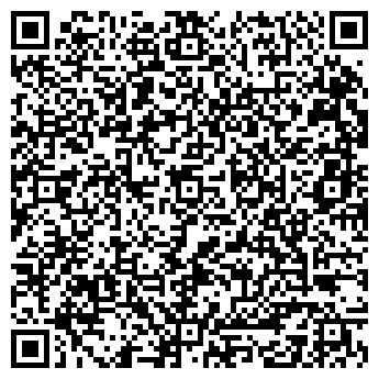 """QR-код с контактной информацией организации ЧП """"Калугин"""""""