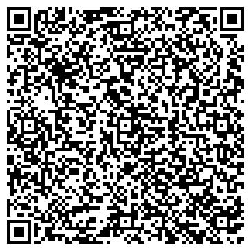 QR-код с контактной информацией организации Sneaker Balls