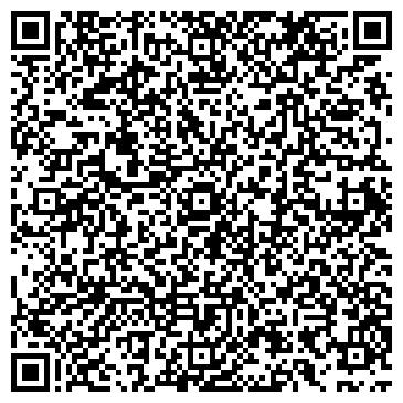 QR-код с контактной информацией организации Субъект предпринимательской деятельности ФЛП Лузановский Вячеслав Вячеславович