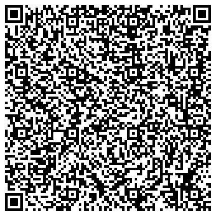 """QR-код с контактной информацией организации Частное предприятие """"Гладиатор"""" - экструдированный корм Skretting для разведения форели, осетра, лосося"""