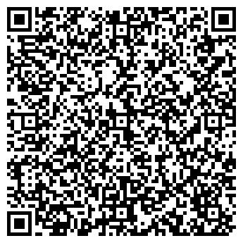 QR-код с контактной информацией организации МАШИРОВ НАДЕИН