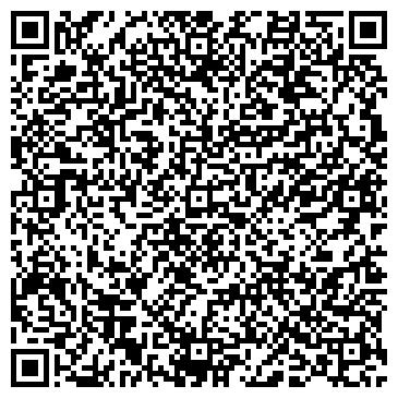 QR-код с контактной информацией организации Бонус-Новоград