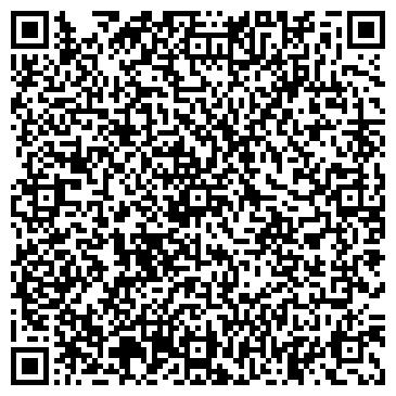 QR-код с контактной информацией организации Спецсплав, OOO