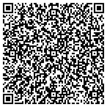 QR-код с контактной информацией организации Острич, ЧП