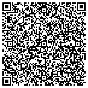 """QR-код с контактной информацией организации СП """"Укрклимат-Донбасс"""""""