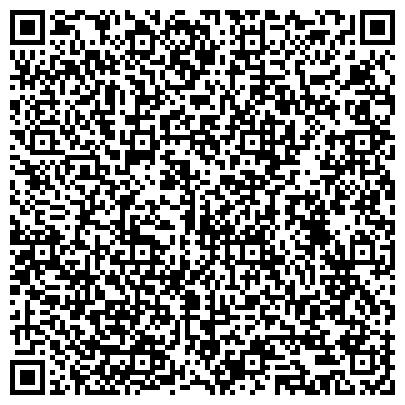 QR-код с контактной информацией организации Тернопольськая металлообрабатывающая компания, ООО