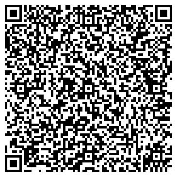 QR-код с контактной информацией организации Хахамиди, ЧП
