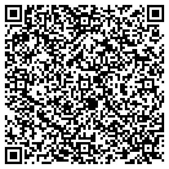 QR-код с контактной информацией организации Гордуз,ЧП