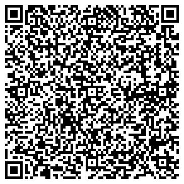 QR-код с контактной информацией организации Моторкомплект, ООО