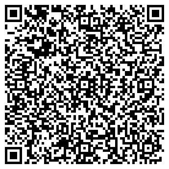 QR-код с контактной информацией организации Укр-Турбо, ЧП