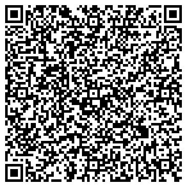 QR-код с контактной информацией организации Хозраткулов, ФЛП