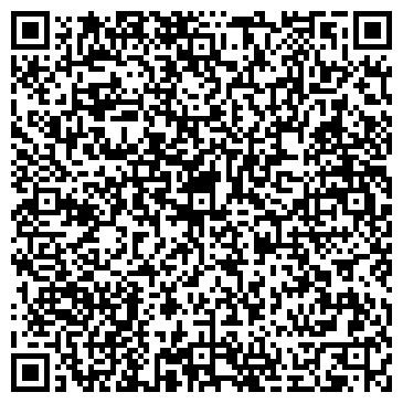 QR-код с контактной информацией организации Востокспецтехника, ООО