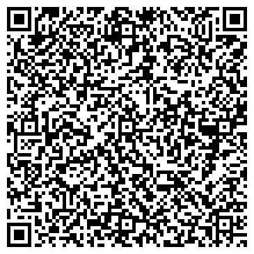 QR-код с контактной информацией организации Матешук Н.В., СПД