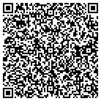 QR-код с контактной информацией организации Ассоль, ООО