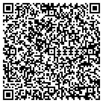QR-код с контактной информацией организации Тихий, ЧП