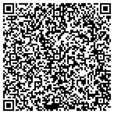 QR-код с контактной информацией организации ТПФ Форт, ООО