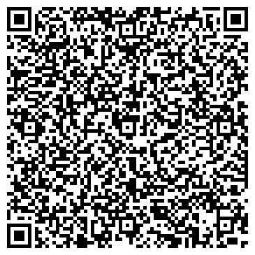 QR-код с контактной информацией организации Мультипартс, ООО (MULTIparts)